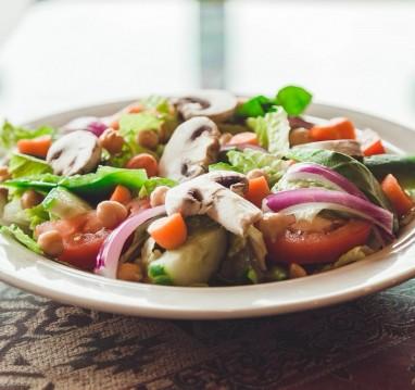 Garden of Eden Salad